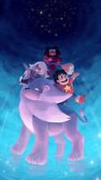 Steven Universe Fan Art