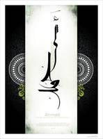 His name is Ahmad..... by Afeefy