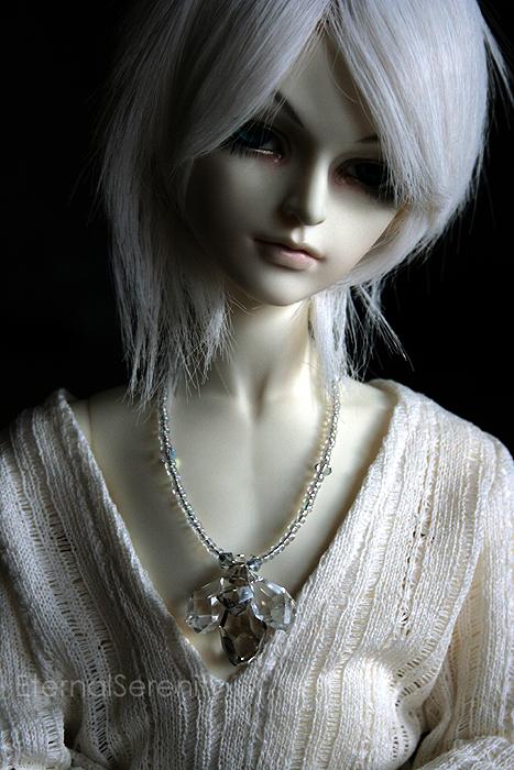 Aeon by kandieis