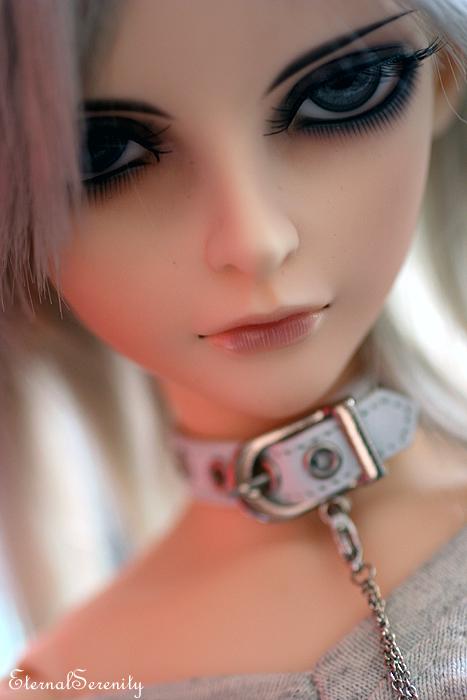 Silver Kalix by kandieis