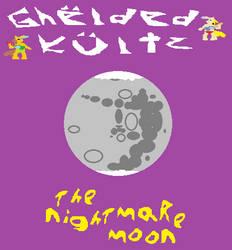The Nightmare Moon by Ganondox