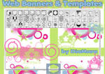 Web Banners and Templates