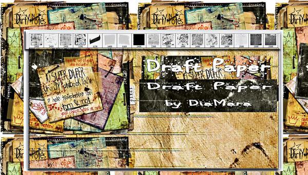 Draft Paper by Diamara