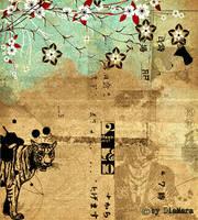 China Style by Diamara