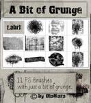 A Bit of Grunge