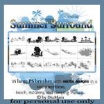 Summer Surround