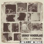 Grungy Wonderland