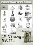17 Vintage Stuff