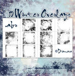 10 Winter Overlays