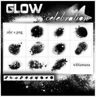 GlowCelebration by Diamara