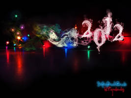 smoke2012 by Diamara