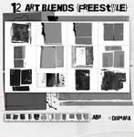 12ArtBlendsFreestyle