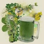 St.Patrick'sDay CardProject