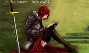 Love in videogames ds2