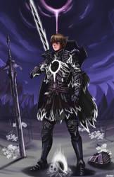 Commission- Dark Souls Character Character: Oran