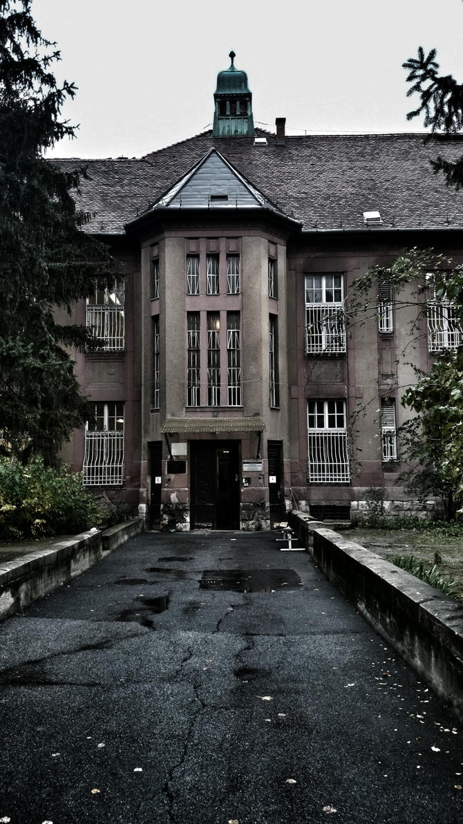 Psychiatry by Hachidori25