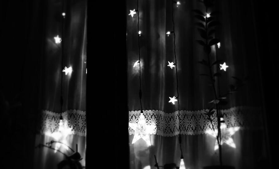 Star lights by Hachidori25