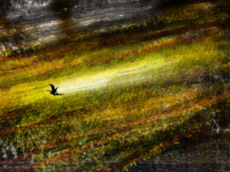 Heaven's closer by Aonir