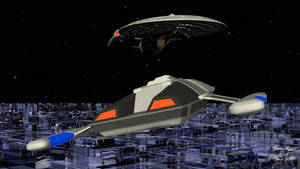 Returning to Enterprise E