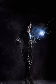 Yennefer - The Witcher 3 - 2