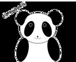 my deviant ID  PANDA