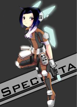 Concept 2 : SpecBeta