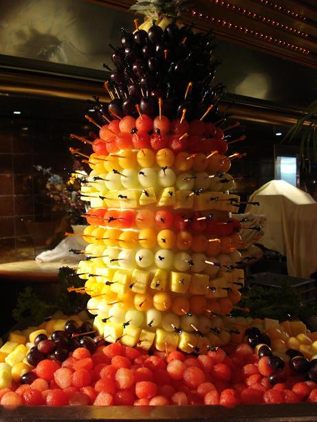 Food art. by brookeofbabylon