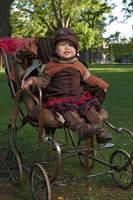 my love steampunk girl by Zoluna