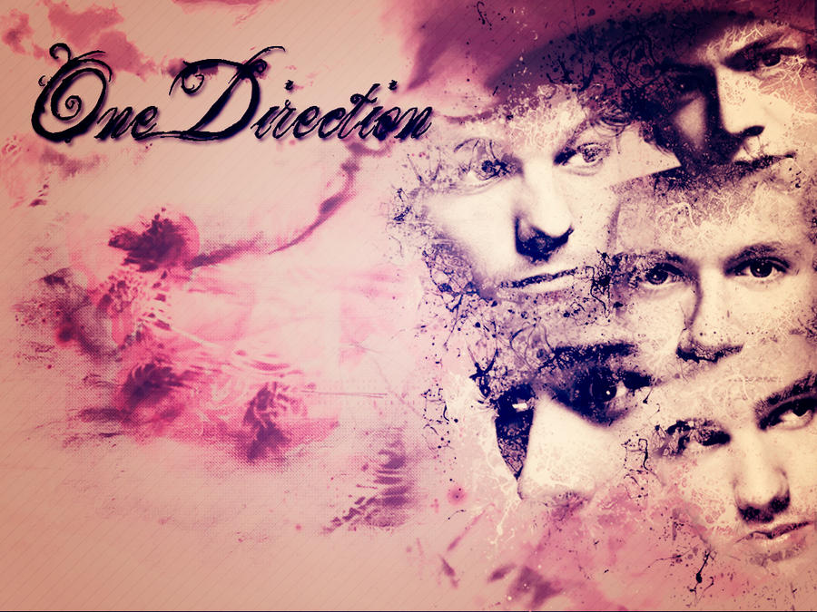 One Direction Wallpaper by Innuend on DeviantArt