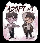 [CLOSED] $5 ADOPTS - #3 by paniu