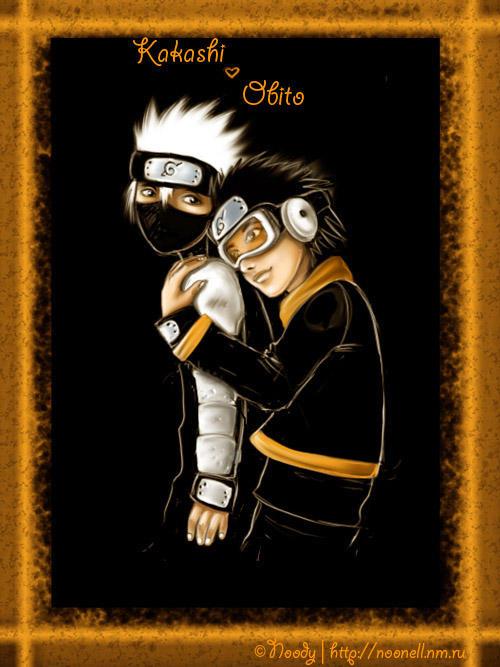 Kaka.Obi by noody666