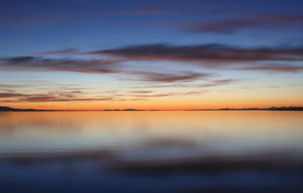 Smooth Sailing by Meggsy