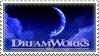 Dreamworks Stamp by MissAbbeline