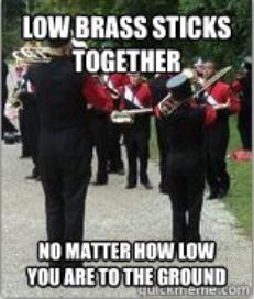Low Brass by pallettribunegirl