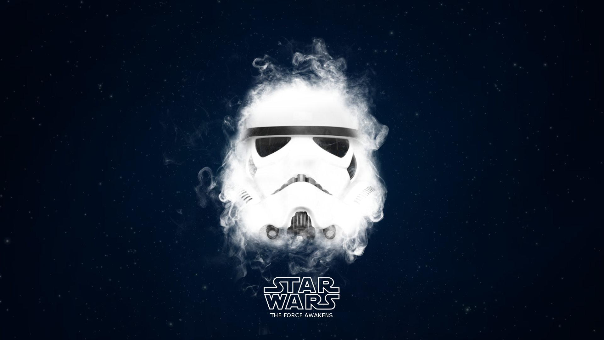 ... Star Wars - Stormtrooper - The Force Awakens by TLDesignn