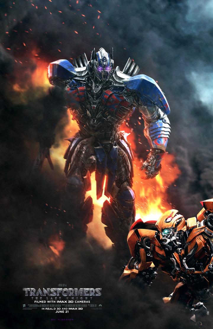 Трансформеры: Последний рыцарь | Transformers: The Last Knight | Смотреть онлайн HD