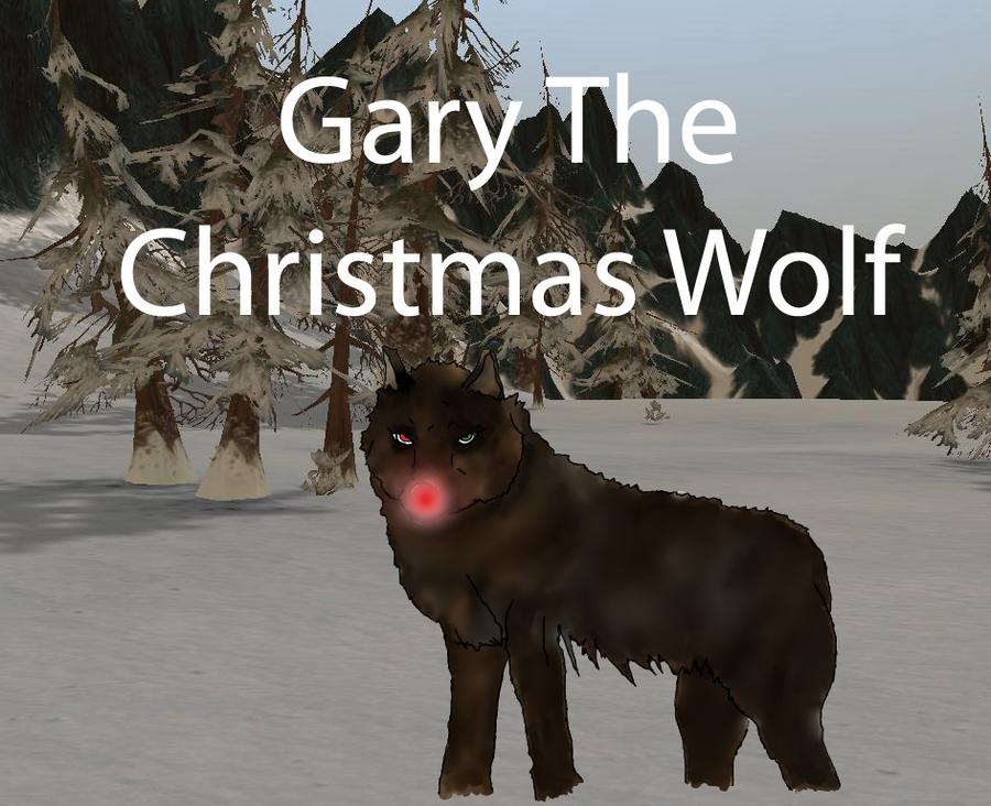 werewolf chat room embed