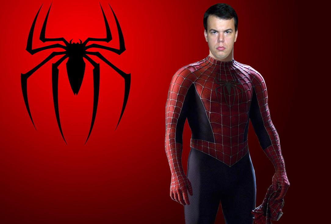 spider-man 2002-2007 - remake wallpaper-001super-tybone82 on