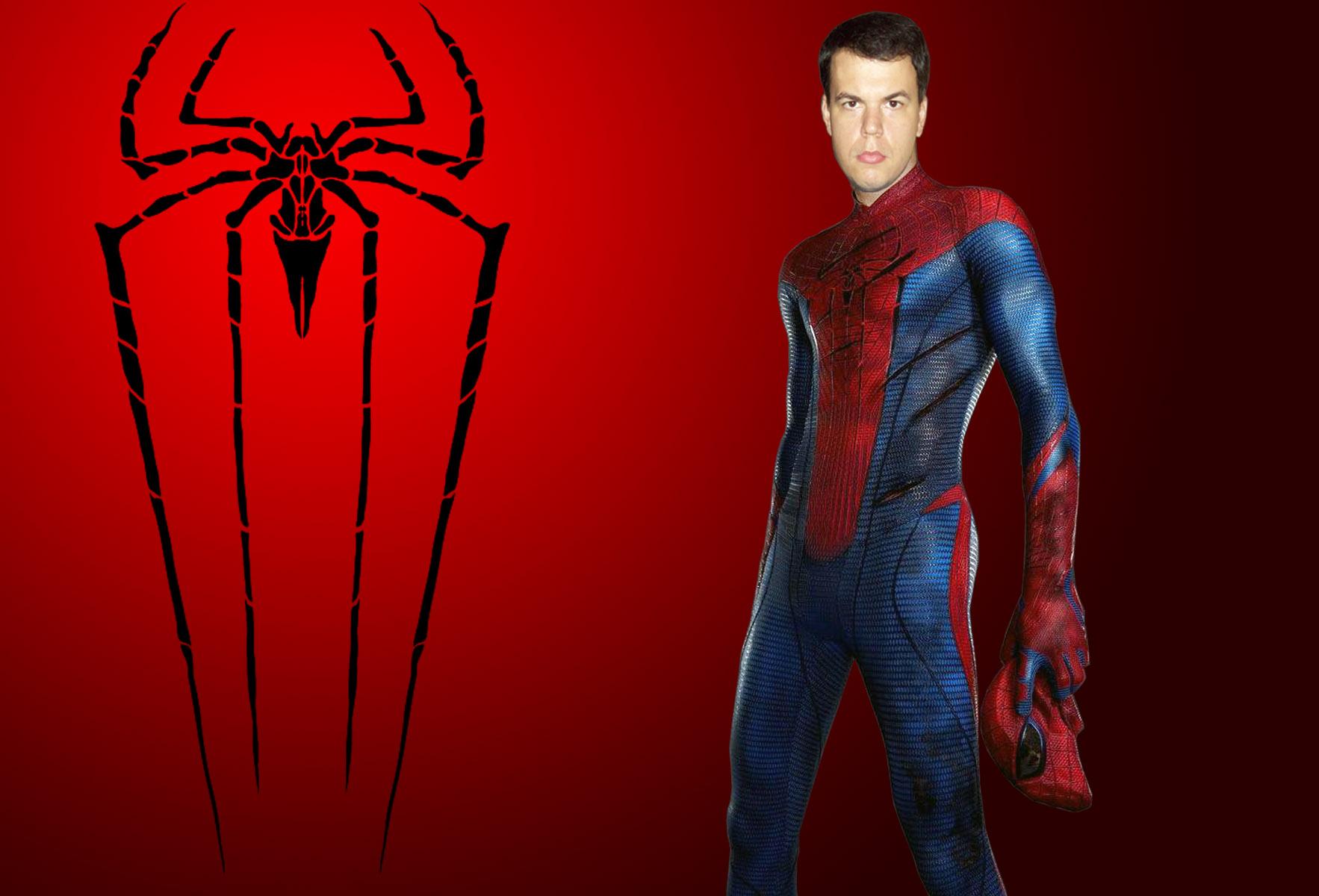 The Amazing Spider Man 2012 Remake Wallpaper 003 By Super Tybone82 On Deviantart