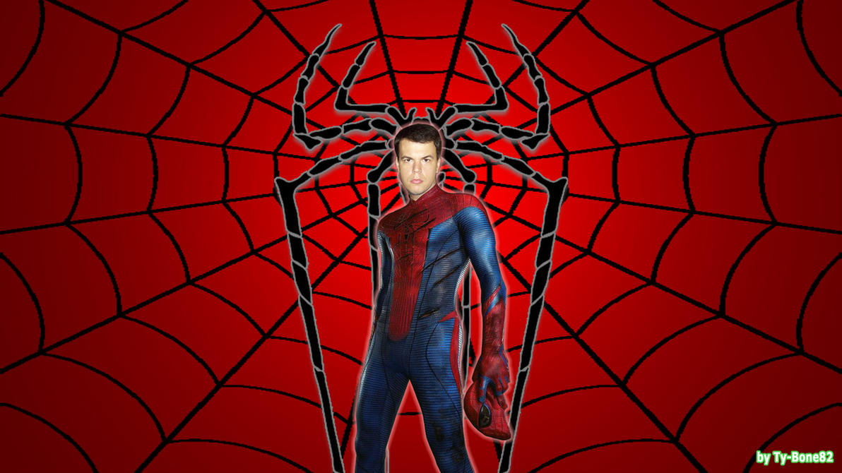 The amazing spider man gratis