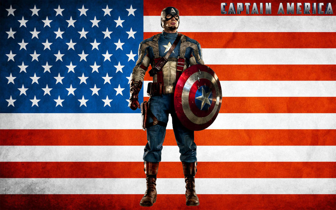 100 Captain America The First Avenger Wallpapers Photo