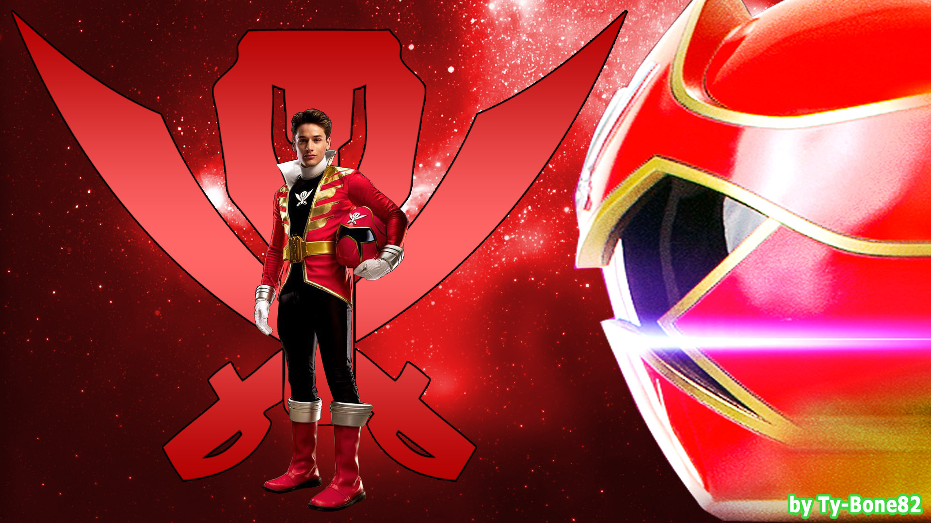 red ranger wallpaper - photo #21