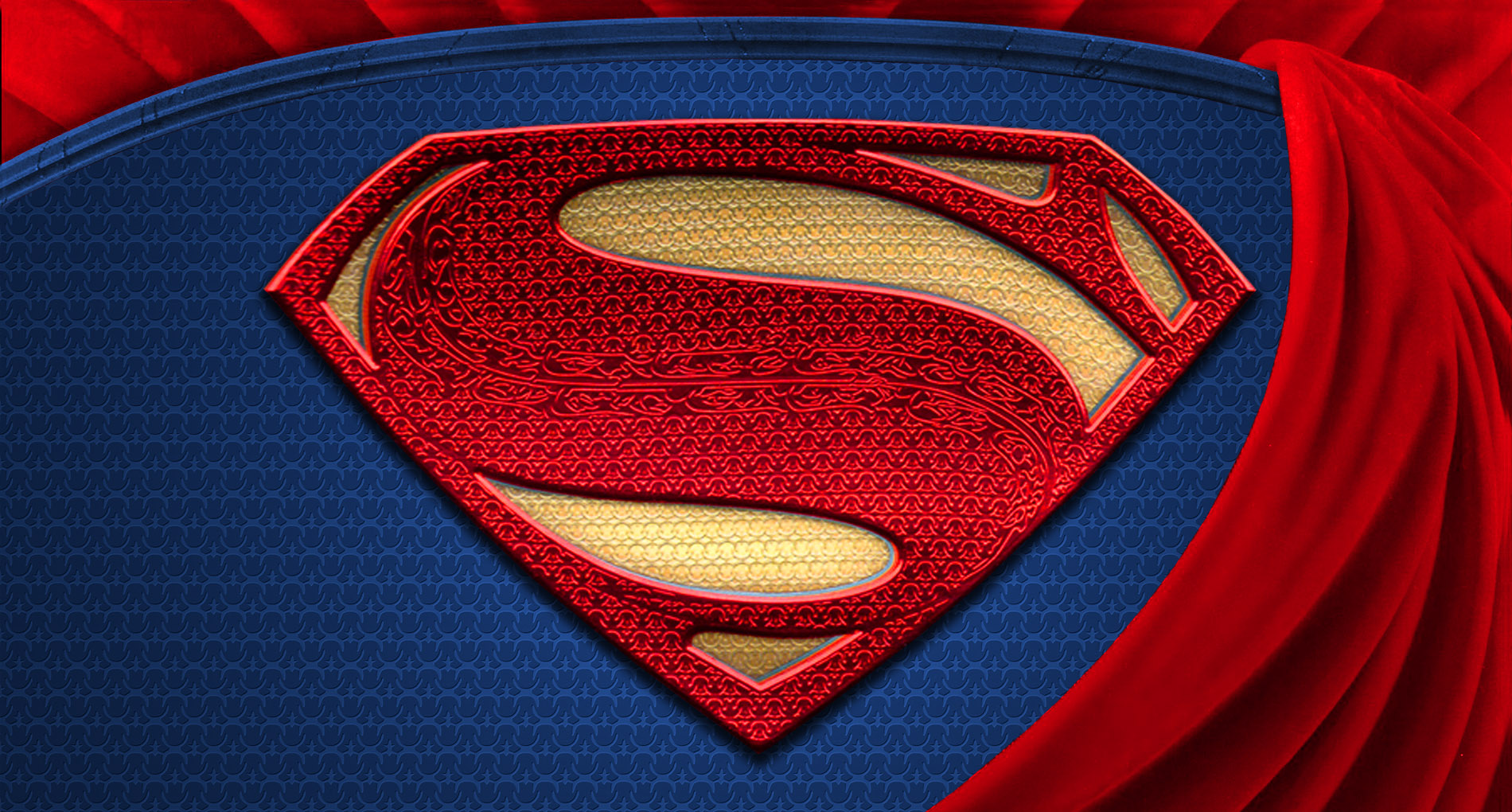 iphone 5 superman wallpaper hd