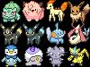 (UPDATING) Pokemons Icons