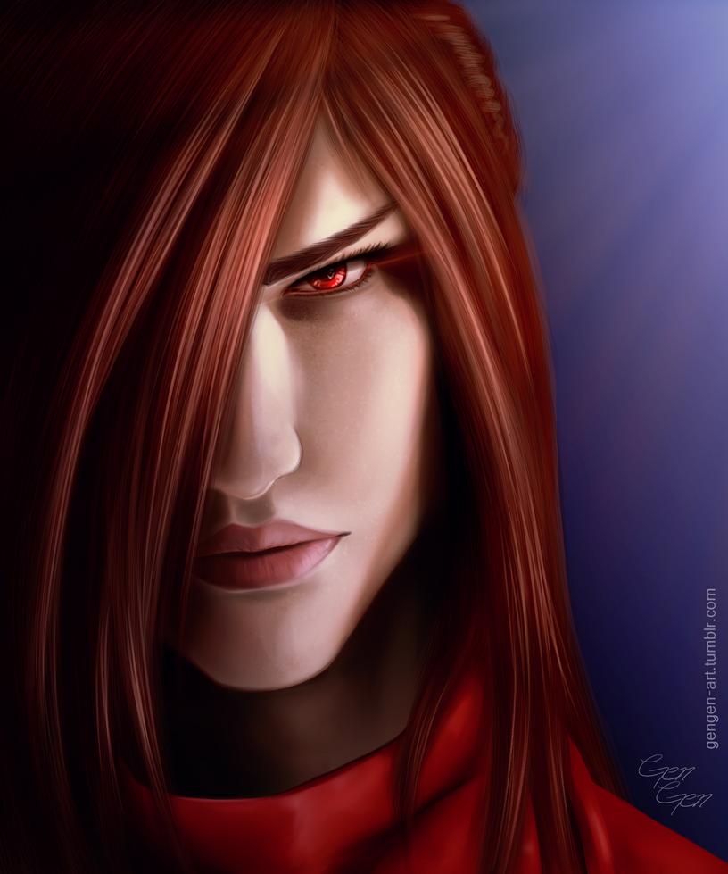 Dragonblade Talon portrait - with SPEEDPAINT video by AriFeremis