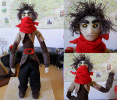 Stop Motion Doll n.1