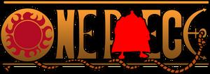 One Piece Logo (Jinbe) Sun Pirates