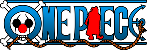 One Piece Logo (Buggy the Clown) Buggy Pirates