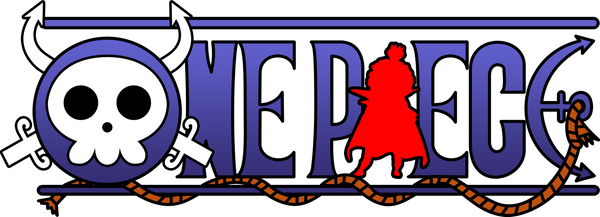 One Piece Logo (Emporio Ivankov) by mcmgcls