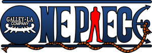 One Piece Logo (Iceburg) Galley La Company